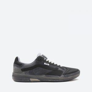 נעלי סניקרס ואנס לגברים Vans Evdnt Rw Ultimatewaffl - שחור