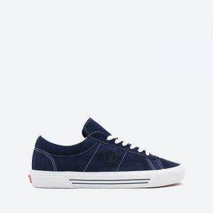 נעלי סניקרס ואנס לגברים Vans Sid - כחול