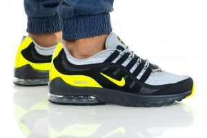 נעלי סניקרס נייק לגברים Nike AIR MAX VG-R - צבעוני כהה