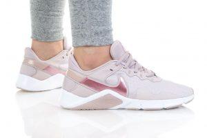נעלי ריצה נייק לנשים Nike Legend Essential 2 - ורוד בהיר