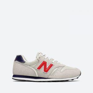 נעלי סניקרס ניו באלאנס לגברים New Balance ML373 - צבעוני בהיר