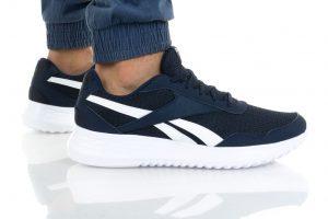 נעלי ריצה ריבוק לגברים Reebok Energen Lite - כחול/לבן