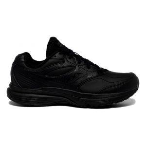 נעלי הליכה סאקוני לגברים Saucony INTEGRITY WALKER 3 - שחור