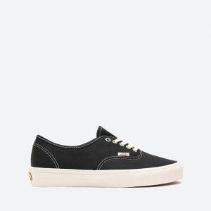 נעלי סניקרס ואנס לגברים Vans Eco Theory Authentic - שחור