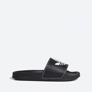 כפכפי אדידס לנשים Adidas Originals Adilette Lite - שחור