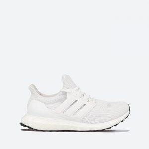 נעלי ריצה אדידס לנשים Adidas Ultraboost 4.0 DNA - לבן
