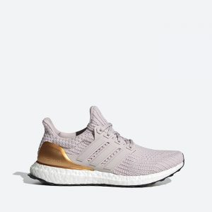 נעלי ריצה אדידס לנשים Adidas Ultraboost 4.0 Dna - סגול