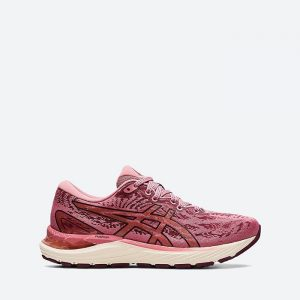 נעלי ריצה אסיקס לנשים Asics Gel-Cumulus 23 - ורוד