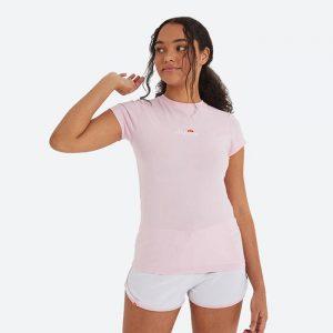 חולצת T אלסה לנשים Ellesse CI - ורוד