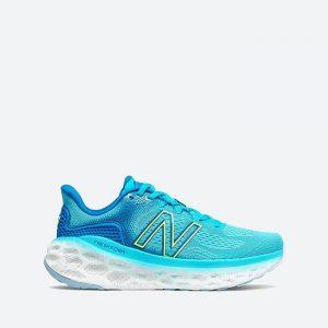 נעלי ריצה ניו באלאנס לנשים New Balance WMORL - כחול