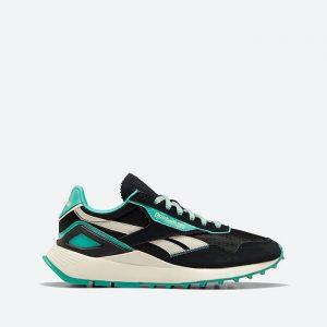 נעלי סניקרס ריבוק לנשים Reebok Classic Legacy Az - צבעוני כהה