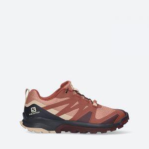 נעלי טיולים סלומון לנשים Salomon XA Rogg - ורוד