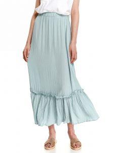 חצאית ארוכה טופ סיקרט לנשים TOP SECRET Fresh - מנטה