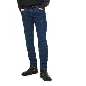 ג'ינס דיזל לגברים DIESEL THOMMER - כחול