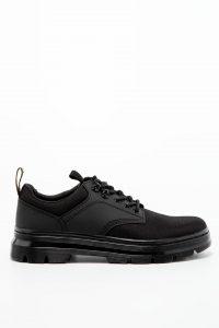 נעלי אלגנט דר מרטינס  לגברים DR Martens Reeder - שחור