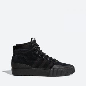 נעלי סניקרס אדידס לגברים Adidas Akando Atr - שחור