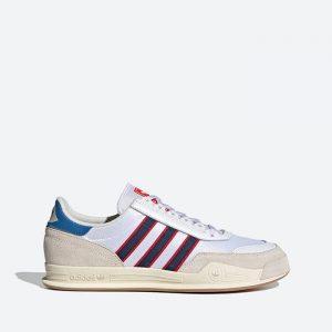 נעלי סניקרס אדידס לגברים Adidas CT86 - צבעוני/לבן