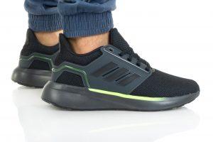 נעלי ריצה אדידס לגברים Adidas EQ19 RUN WINTER - שחור