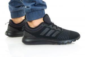 נעלי סניקרס אדידס לגברים Adidas FLUIDUP - שחור