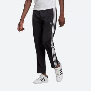 מכנסיים ארוכים אדידס לגברים Adidas Originals Firebird TP pants - שחור