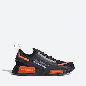 נעלי סניקרס אדידס לגברים Adidas Originals NMD_R1 Spectoo - שחור