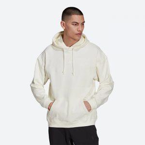 סווטשירט אדידס לגברים Adidas Originals R.Y.V - לבן