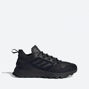נעלי טיולים אדידס לגברים Adidas Terrex Hikster Lea - שחור