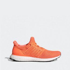 נעלי ריצה אדידס לגברים Adidas Ultraboost Clima DNA - כתום