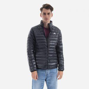 ג'קט ומעיל אדידס לגברים Adidas Varilite Jacket - שחור