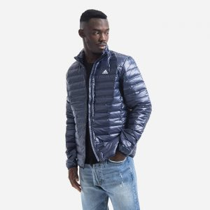 ג'קט ומעיל אדידס לגברים Adidas Varilite Jacket - כחול