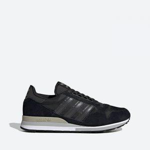נעלי סניקרס אדידס לגברים Adidas ZX 500 - שחור