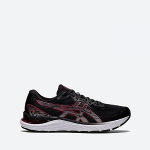 נעלי ריצה אסיקס לגברים Asics Gel-Cumulus 23 - שחור/אדום