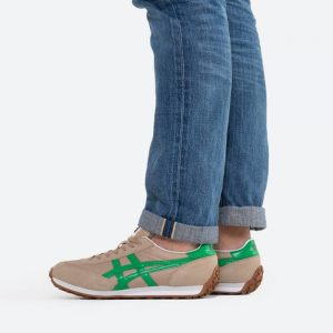נעלי סניקרס אסיקס טייגר לגברים Asics Tiger Tiger EDR 78 - צבעוני כהה