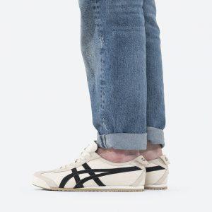 נעלי סניקרס אסיקס טייגר לגברים Asics Tiger Tiger Mexico 66 Vin - לבן