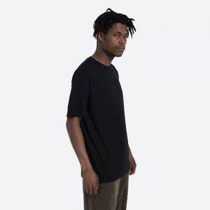 חולצת T קארהארט לגברים Carhartt WIP Standard Crew Neck - שחור