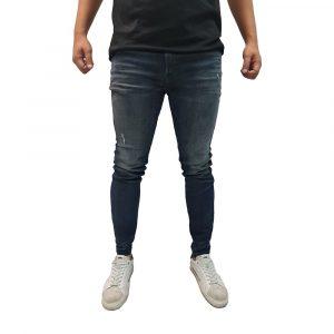 ג'ינס דיזל לגברים DIESEL Spender - כחול
