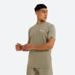 חולצת T אלסה לגברים Ellesse Mille Tee - ירוק