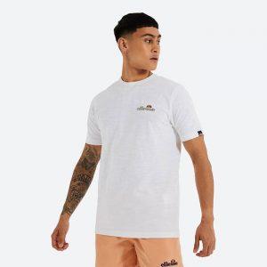 חולצת T אלסה לגברים Ellesse Mille Tee - לבן
