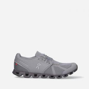 נעלי ריצה און לגברים On Cloud Mochrome - אפור