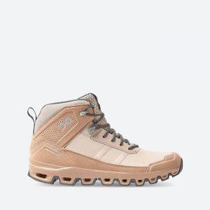 נעלי טיולים און לגברים On Cloudridge - ברונזה