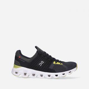 נעלי ריצה און לגברים On Running Cloudswift - שחור