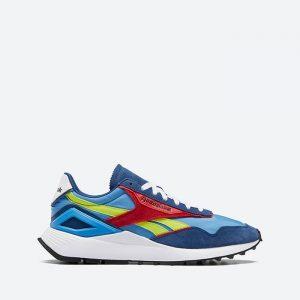 נעלי סניקרס ריבוק לגברים Reebok CL Legacy Az - כחול
