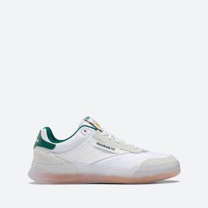 נעלי סניקרס ריבוק לגברים Reebok Club Classic Legacy - לבן