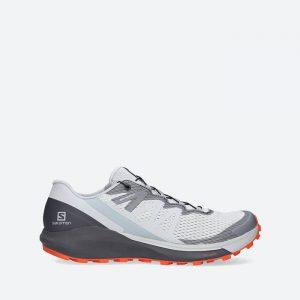 נעלי ריצת שטח סלומון לגברים Salomon Sense Ride 4 - אפור בהיר