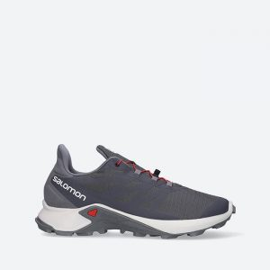 נעלי ריצת שטח סלומון לגברים Salomon Supercross 3 - סגול