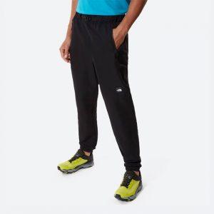 מכנס ספורט דה נורת פיס לגברים The North Face North Face Black Box Track Pant - שחור