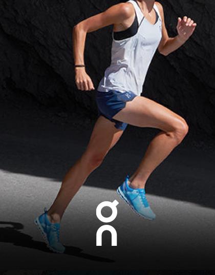 נעלי ריצה לנשים