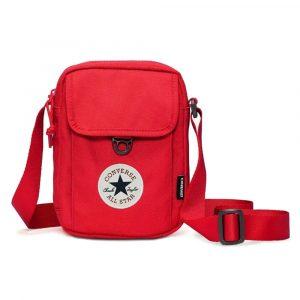 תיק קונברס לגברים Converse Cross Body 2 Bag - אדום