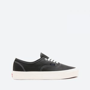 נעלי סניקרס ואנס לגברים Vans Authentic 44 - שחור