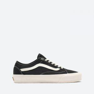 נעלי סניקרס ואנס לגברים Vans Eco Old Skool Tapered - שחור